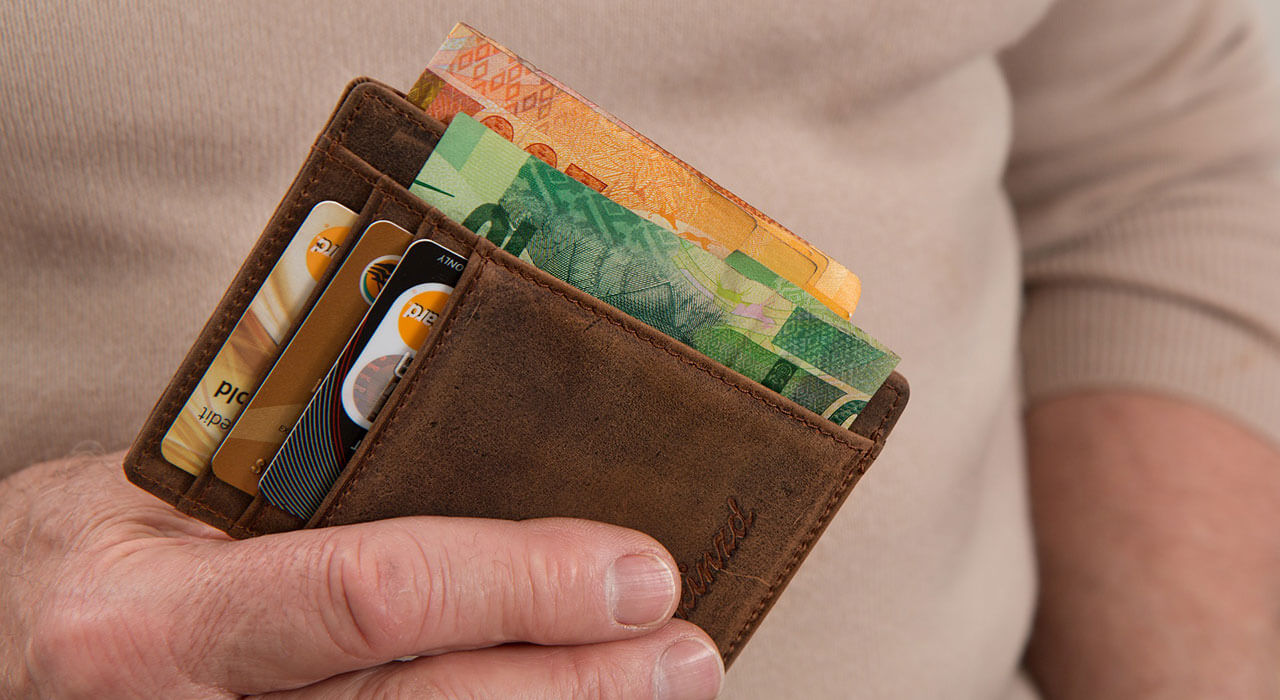 Jak płacić na wakacjach za granicą?